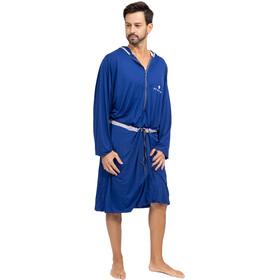 Bergstop MicroStretch Pantaloncini, blu